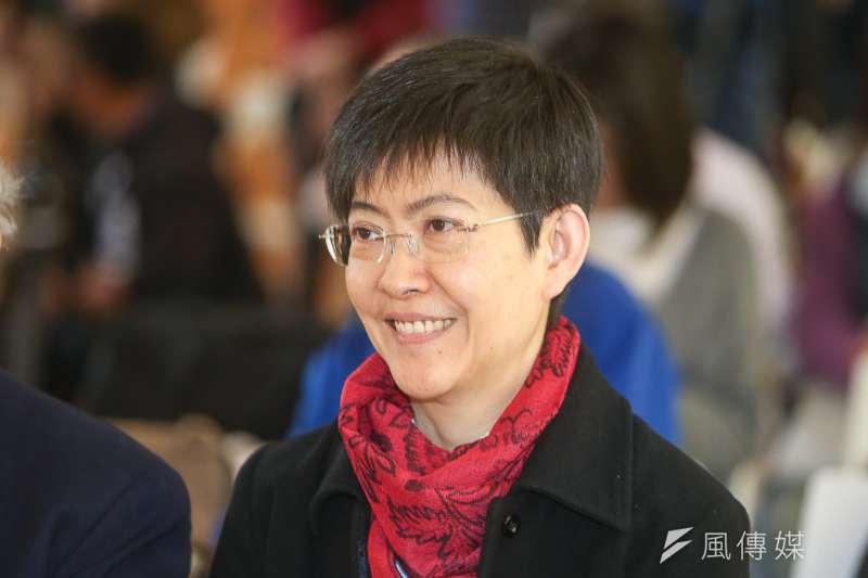 公視總經理曹文傑(見圖)等3位高層在臨時董事會通過「109年發展國際傳播數位計畫」後請辭。(資料照,陳明仁攝)