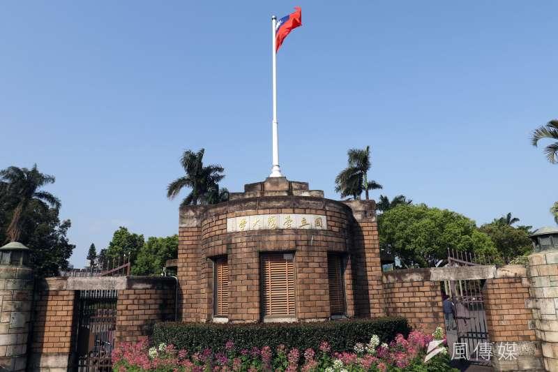 國立台灣大學名列第69,是台灣唯一列全球前百大的學府。(資料照,蘇仲泓攝)