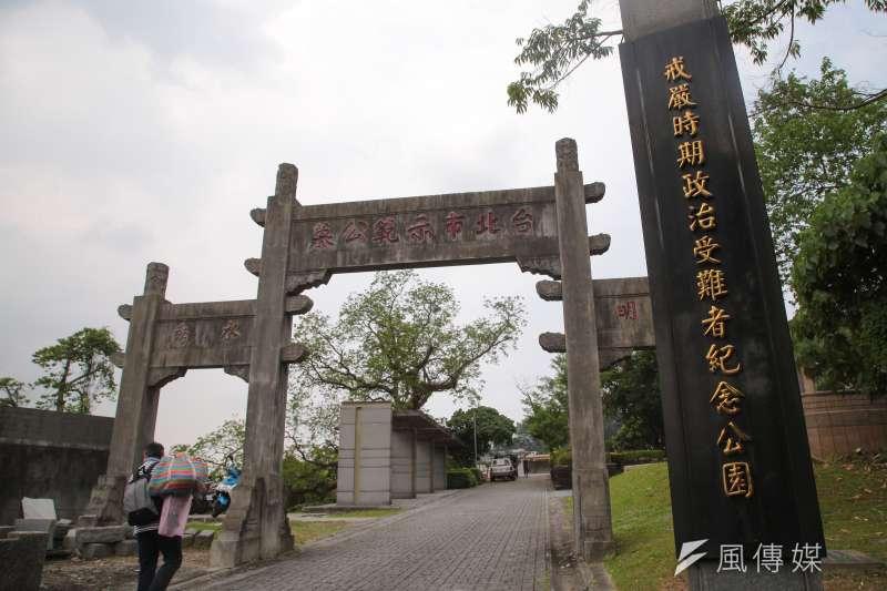 如今看似繁華的台北市,過去究竟流淌多少平民的鮮血?(資料照,顏麟宇攝)