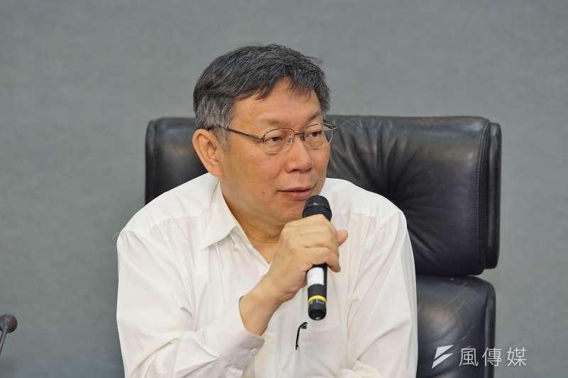 作者指出,都市更新的推動,對於有百萬戶老屋與密集人口的台北市來說是第一要務。(資料照,盧逸峰攝)