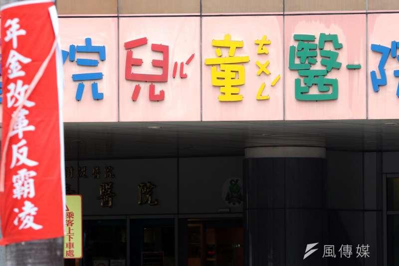20180509-反年改團體「八百壯士」9日將於立院外抗議。年金改革(蘇仲泓攝)