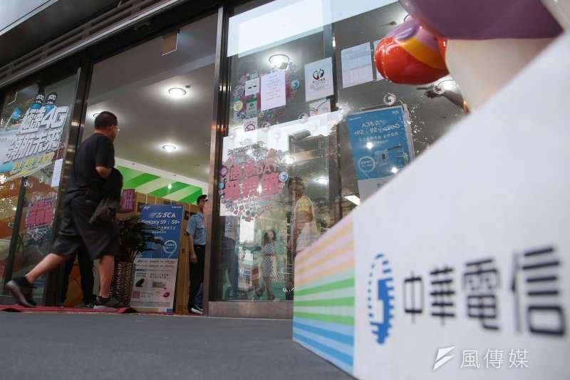 副總統陳建仁說,電信服務對民眾來說,已經是日常生活必需品,讓民眾享受高品質電信服務,政府責無旁貸。(資料照,顏麟宇攝)