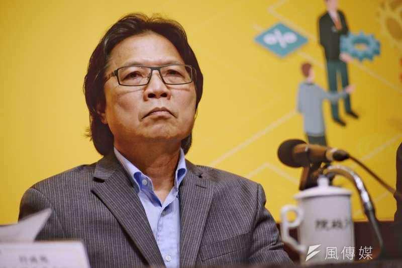內閣將改組,內政部長葉俊榮將接任教育部長。(資料照,甘岱民攝)