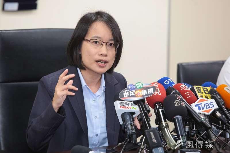 台北地檢署將針對現、前任北農總經理吳音寧與韓國瑜所引發的相關爭議進行處理,並宣布本週對2人傳喚到案說明。(資料照,顏麟宇攝)