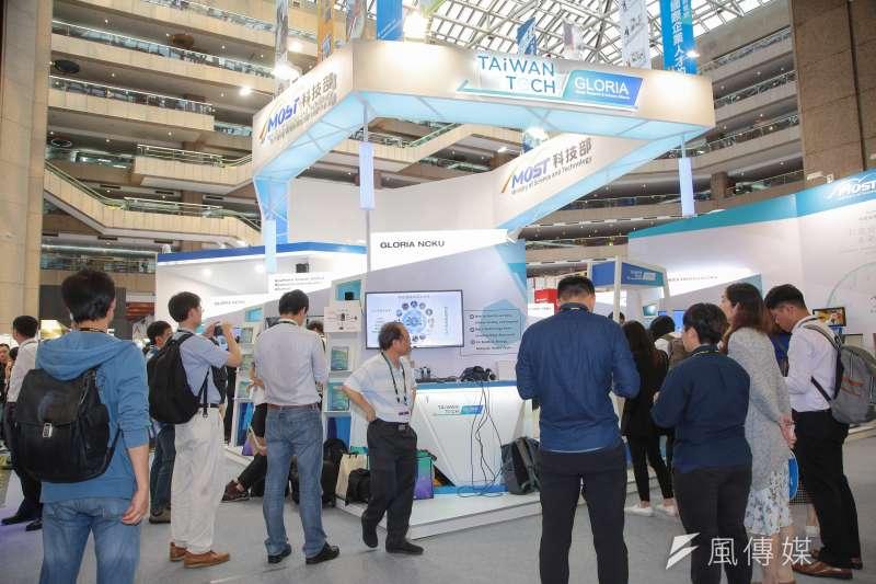 台灣科技產業面對典範移轉、調整不及的問題。(資料照片,顏麟宇攝)
