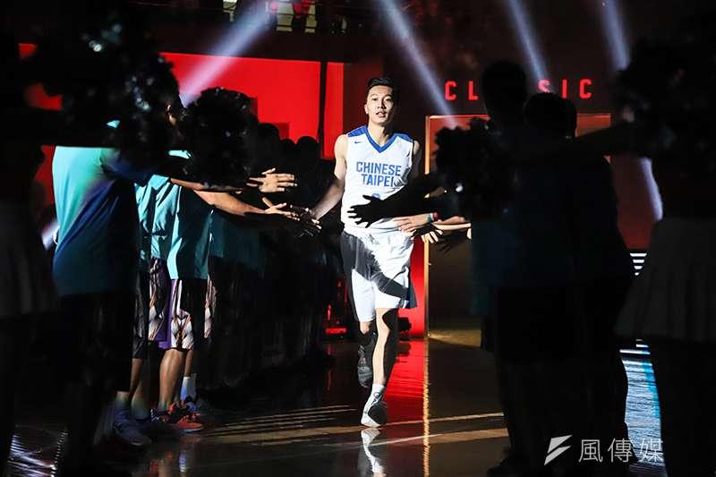 第16季SBL超級籃球聯賽新人選秀會即將登場,包含簡祐哲、陳昱瑞等好手即將挑戰台灣籃球最高殿堂。(圖/記者余柏翰攝)