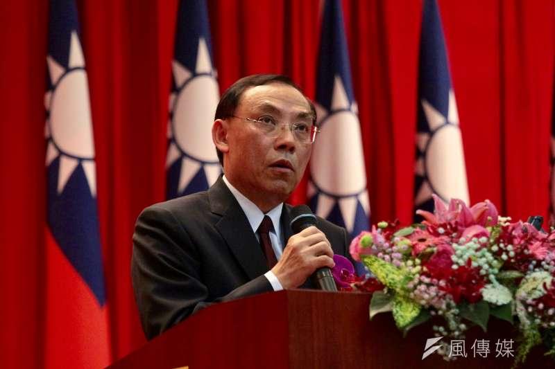 新任法務部長蔡清祥走馬上任,面對死刑執行、甚至存廢與否,仍是艱難的一役。(資料照,陳韡誌攝)