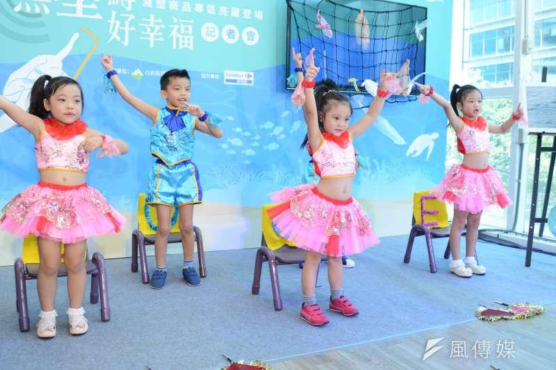 我國及日本、南韓等亞洲國家生育率在全球敬陪末座,但民眾對政府祭出的一系列獎勵生育措施似乎不買單。(龍德成攝)