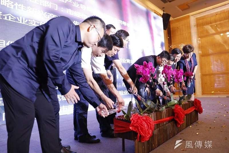 建設大花園•麗台農旅融合發展高峰論壇,在浙江麗水舉行。