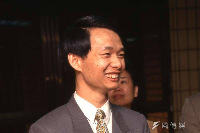 偵辦特別費案起訴前總統馬英九而被冰凍10年的知名檢察官侯寬仁,將接掌廉政署副署長。(風傳媒資料照)