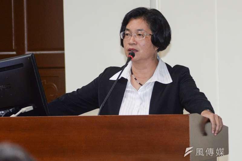 彰化縣長王惠美說,上次在鹿港舉行台灣燈會有2年準備,這次考量時間和財政狀況,因此決定放棄明年主辦台灣燈會。(資料照,甘岱民攝)