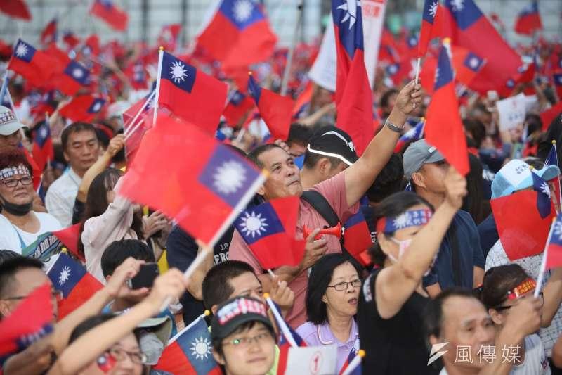 作者認為,在這次年底選戰過後,將會對台灣政治生態產生不少轉變。(資料照,新新聞柯承惠攝)