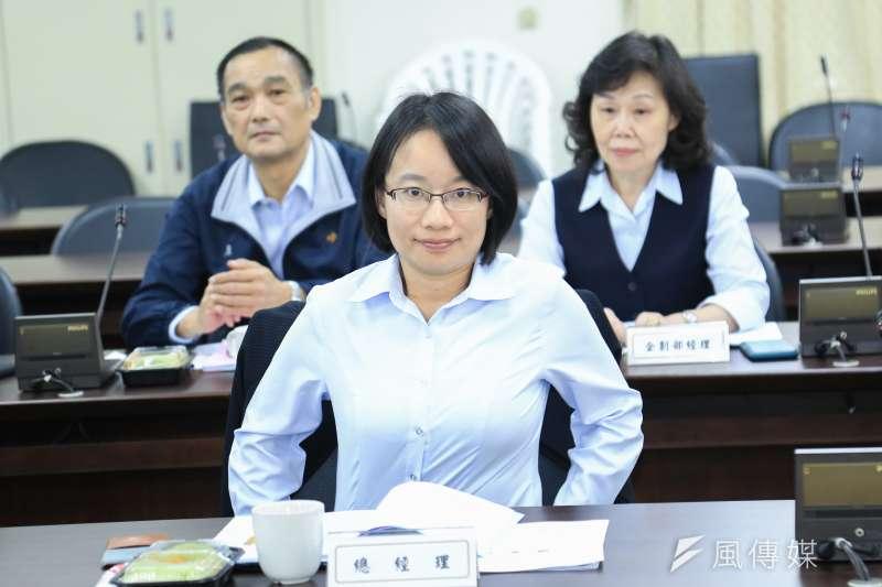 北農總經理吳音寧29日遭解職,而後她在深夜貼出「北農《作農的心聲 產地與議會篇》」影片,多未農民表達支持之意。(資料照,簡必丞攝)