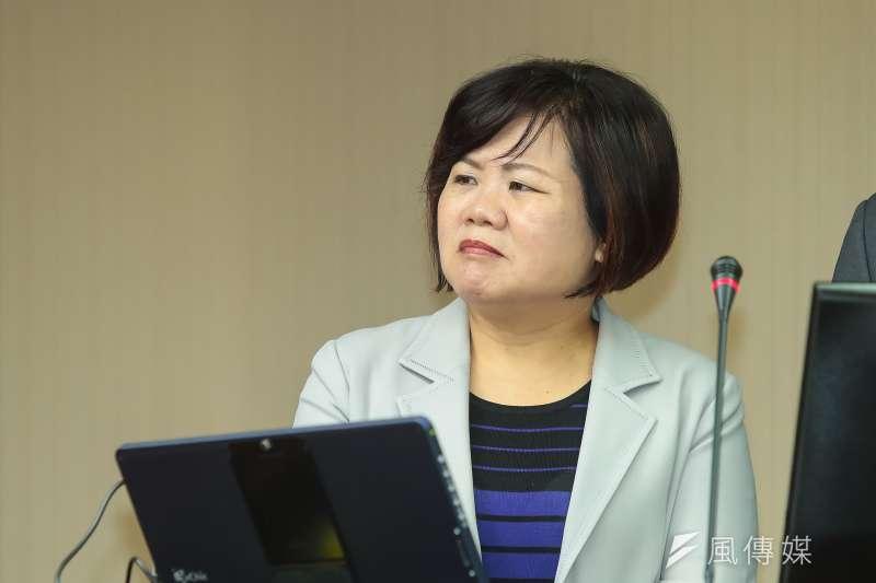 基本工資審議委員會將於8月14日召開,勞動部長許銘春11日表示,希望能朝調升方向前進。(資料照,顏麟宇攝)
