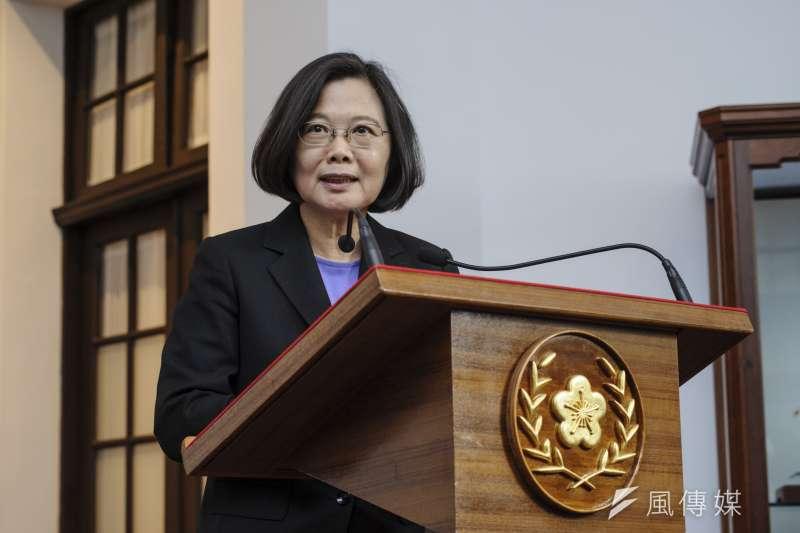 到蔡英文執政,台灣已經經歷三次政黨輪替,但貪腐問題終究沒能解決。(資料照,甘岱民攝)