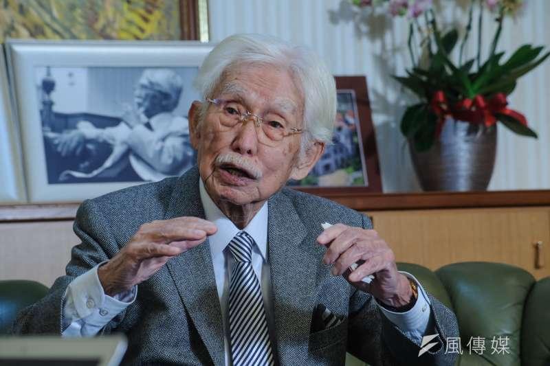 由獨派大老辜寬敏推動成立的台灣制憲基金會18日發布最新民調指出,若兩岸關係不能維持現狀,有64.1%的民眾支持台灣獨立,24.7%民眾則支持與中國統一。(資料照,甘岱民攝)