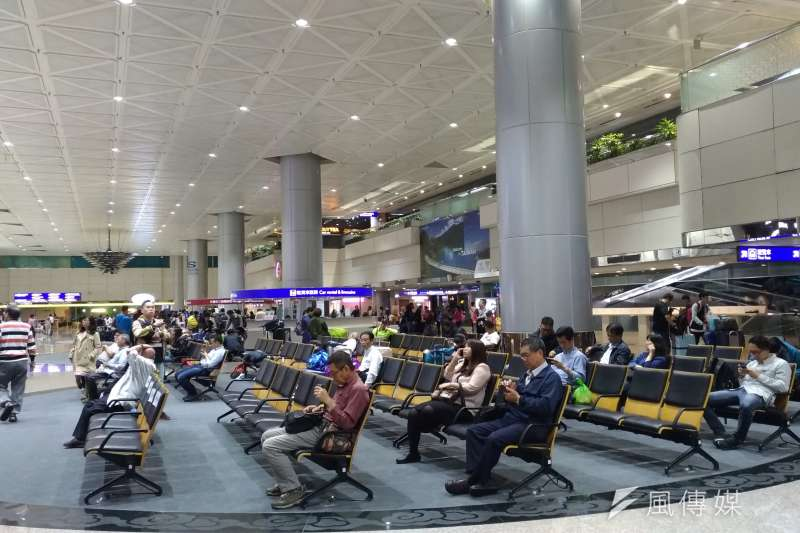 疾管署指出,目前日本流感疫情仍在高峰,228假期欲出國的民眾,切記前往日本旅遊時要做好流感預防。(風傳媒資料照)