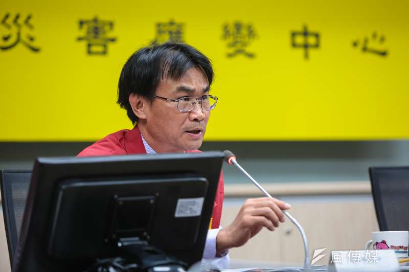 農委會主委陳吉仲今(19)日強調,台灣不是非洲豬瘟疫區,國產豬肉衛生安全跟品質都優良無虞。(資料照,顏麟宇攝)