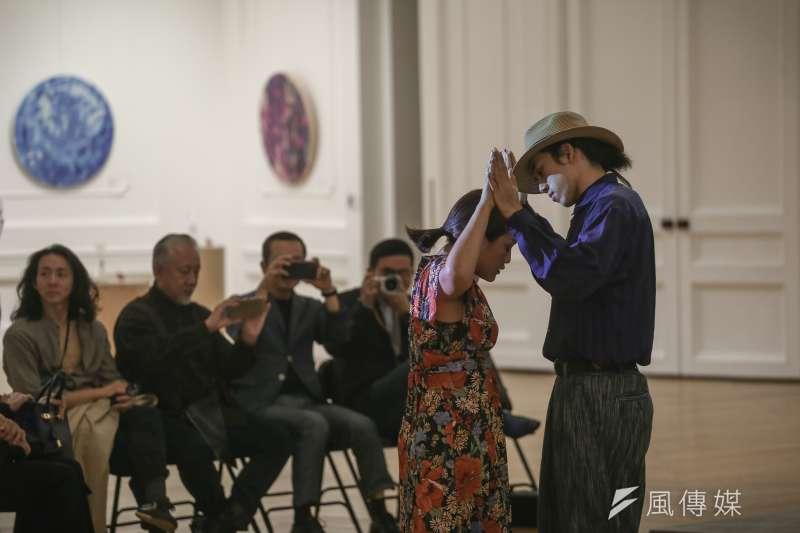 創立將滿5年,「藝術即生活,生活即藝術」一直是「小事製作」舞團成員們的創作理念。(陳品佑攝)