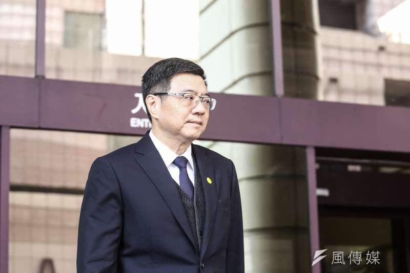 民進黨主席卓榮泰30日宣布年後將開啟與社會各界的「大對話」,民進黨也會延攬來自社會各界的新夥伴。(陳品佑攝)