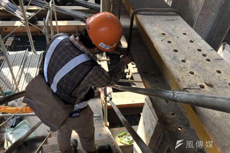 台北市房屋老化問題嚴重,面對危老改建效率不彰,台北市政府建管處指出,老屋屋況不一定不好,整建維護也是重要手段。示意圖,非關新聞個案。(資料照,徐炳文攝)