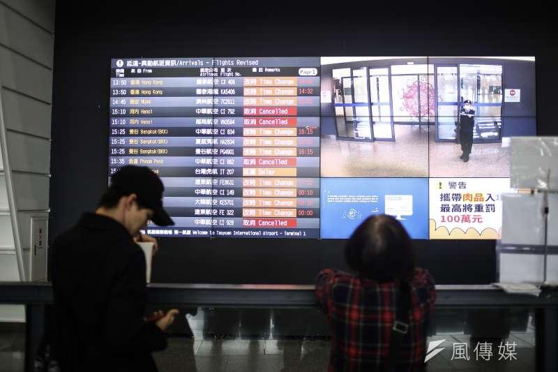 華航機師罷工進入第7天,華航14日證實,上午已經有上百名機師拿回檢定證,預估15日可望全部恢復正常航班。示意圖。(資料照,陳品佑攝)