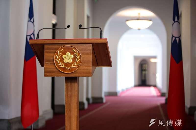 作者表示,台灣要思考的不是和平協議有沒有效的問題,而是如何讓它有效的問題。(資料照,顏麟宇攝)