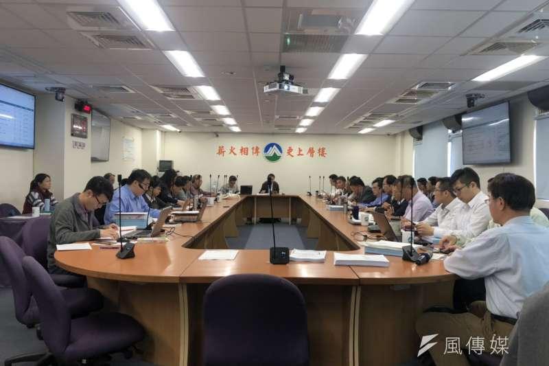 20190318_核一廠除役環評初審過關,為期25年的除役將倒數計時。(廖羿雯攝)