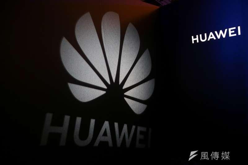 20190411-華為 HUAWEI P30 系列旗艦新機上市記者會。(顏麟宇攝)