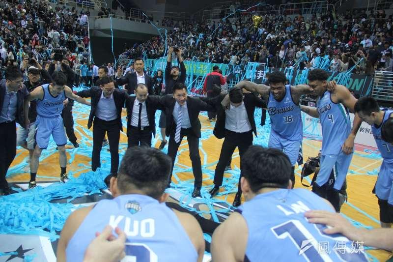 台灣籃球職業化有重大進展,可望帶動另一波籃球熱潮。 (資料照,溫振甫攝)