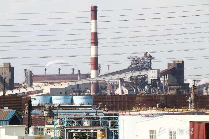 20190517-高雄小港區鳳興里居民與中油、中鋼為鄰。(蔡親傑攝)