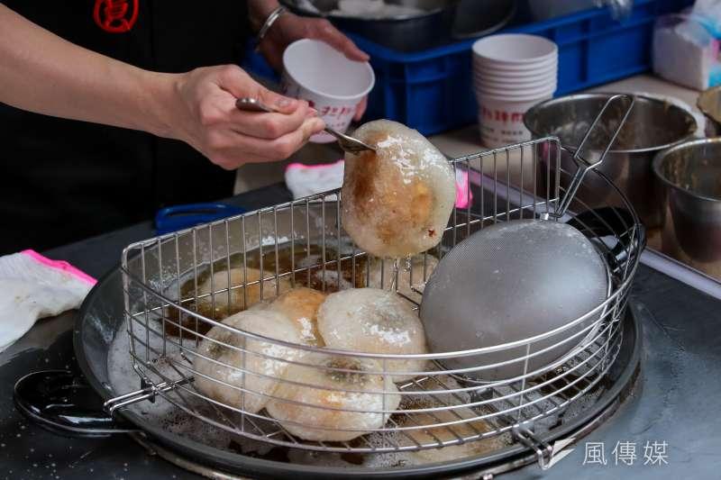 20190521-彰化肉圓,台灣小吃。(顏麟宇攝)