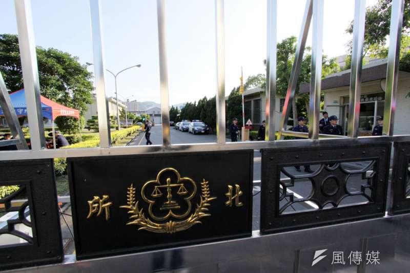 台灣平均一年有6萬人在監所受刑,這6萬人和他們的家庭成為社會的一大破洞。(新新聞資料照)