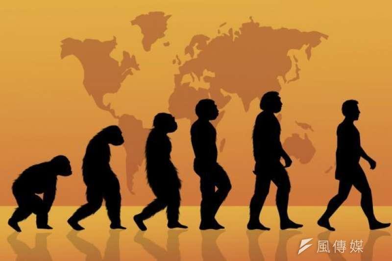 作者認為人類走向毀滅的進程,可能會在地球毀滅之前。(資料照,新華社)