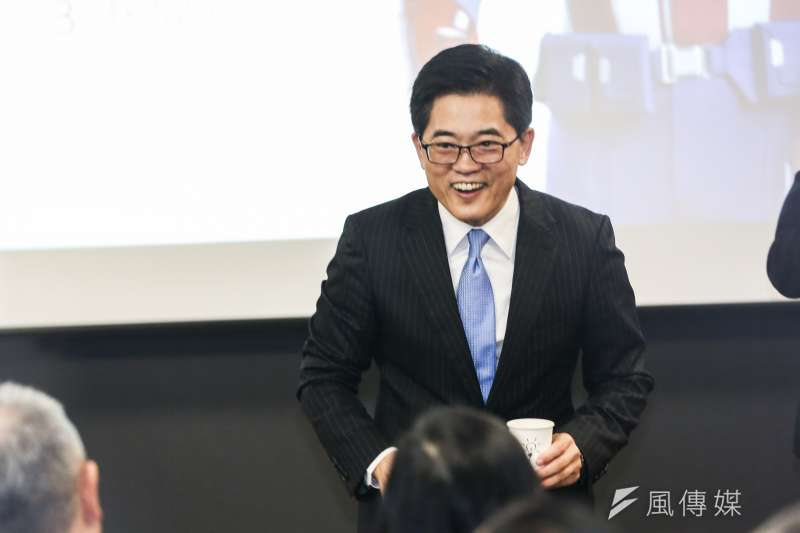 國民黨籍的前台東縣長黃健庭有望提名監察院副院長。(資料照,簡必丞攝)
