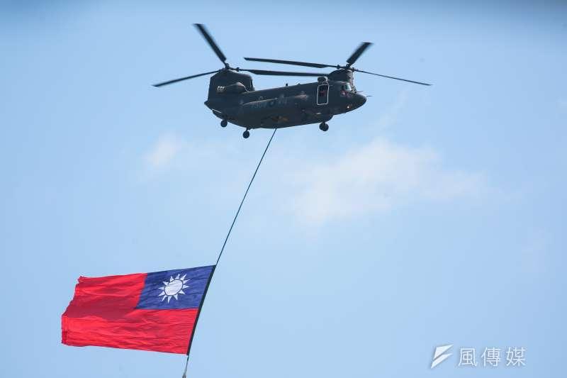 令人比較痛心的是,在臺灣不管是藍綠政府,長期刻意不願面對臺灣在國際社會真的地位,強調維持現狀、中華民國=臺灣,既使藍綠政府都於臺灣內部主張自己是國家,但是在國際社會上並未一貫主張是獨立國家,導致產生自相矛盾的現象。(資料照,顏麟宇攝)