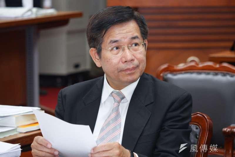 教育部長潘文忠(見圖)5日受訪時表示,目前已跟中央流行疫情指揮中心、相關部會研擬,私幼家長也可以選擇防疫照顧假。(資料照,蔡親傑攝)
