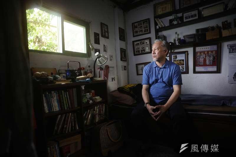 導演張作驥作品《那個我最親愛的陌生人》、徐漢強執導的《返校》,皆入選鹿特丹影展。圖為《那個我最親愛的陌生人》劇照。(資料照,海鵬影業提供)