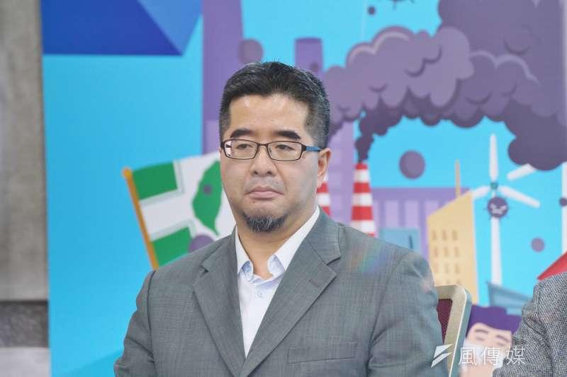 針對振興券議題,馬英九基金會執行長蕭旭岑指出,問題在於很多基層民眾連1000元都拿不出來。(資料照,盧逸峰攝)