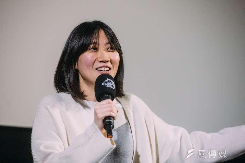 中國禁令衝擊金馬影展,但入圍名單仍可見不少港片身影。電影《金都》獲金馬3項入圍,導演黃綺琳表示,在片中放入許多自己對婚姻的思考。(資料照,金馬執委會提供)