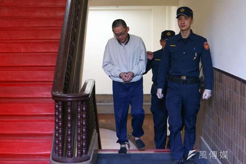 王姓男子涉嫌於2016年當街殺害3歲女童小燈泡,一審、二審均判無期徒刑,經最高法院發回更審,台灣高等法院更一審21日宣判,仍判王嫌無期徒刑。(資料照,顏麟宇攝)