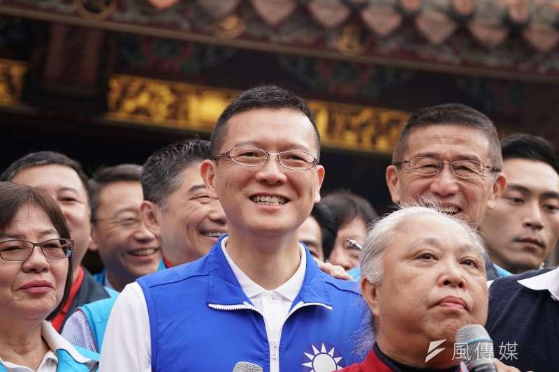 國民黨前立委孫大千表示,自己曾被選民批評為是「全世界最小氣的立委」,但越大方的立委,吃相可能就越難看。(資料照,盧逸峰攝)