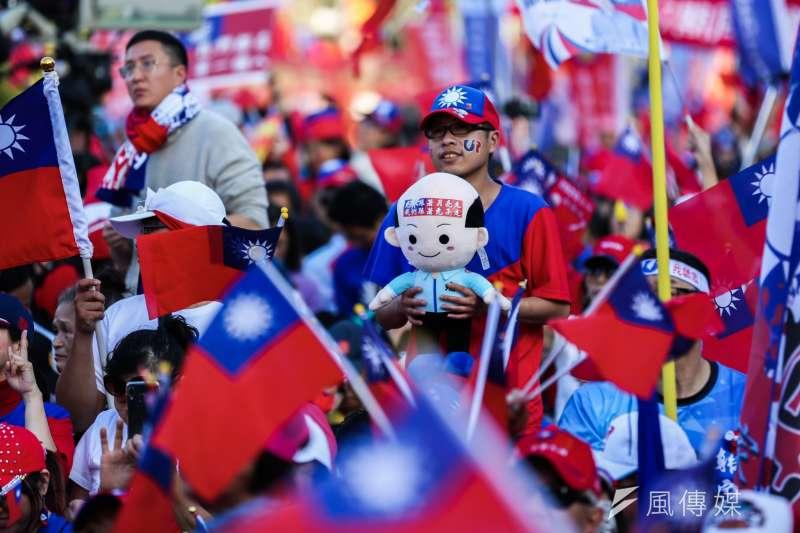 高雄市長韓國瑜罷免案正式進入第二階段,「Wecare高雄」21日公布「六大關鍵提醒」,盼防止連署書遭剔除。(資料照,簡必丞攝)