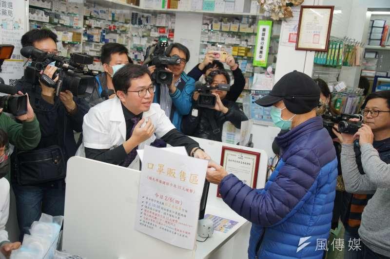 台灣的健保數一數二的方便,不過納保對象該如何界定呢?(資料照,盧逸峰攝)