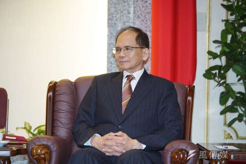 相關團體推動朝野黨團通過支持台灣加入今年5月的世界衛生大會(WHA),立法院長游錫堃表示會盡力促成共識。(盧逸峰攝)
