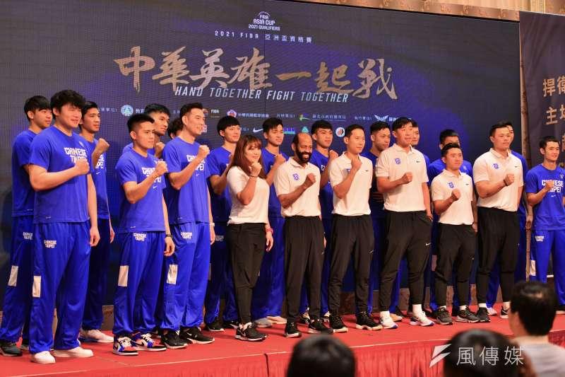 亞洲盃資格賽即將登場,但21日與馬來西亞交手的賽事是否會受到肺炎疫情影響,目前仍是未知數。(金茂勛攝)