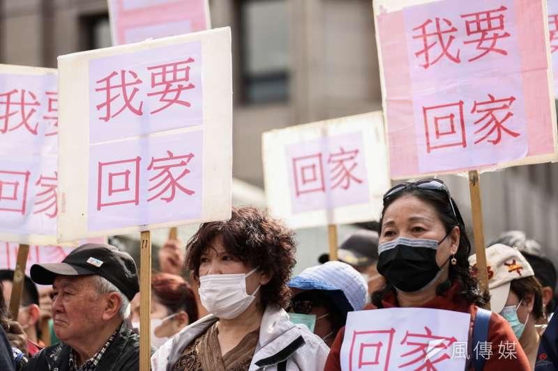 作者認為,這場新冠肺炎,還沒有對臺灣造成重大疫情,卻已經讓臺灣人性扭曲得不成樣,毋寧是臺灣最大的悲哀。(資料照,簡必丞攝)