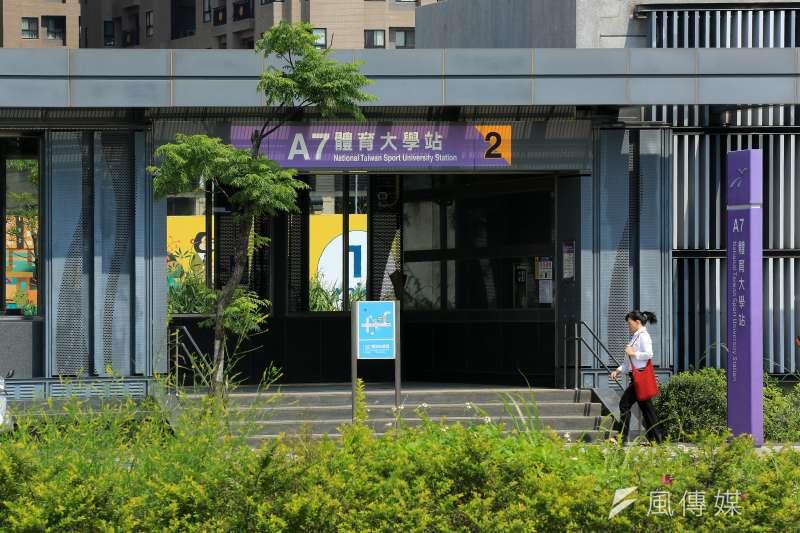 A7重劃區為大台北地區近年最熱的房市推案重鎮,指標建案紛紛冒出頭。(圖/富比士地產王提供)