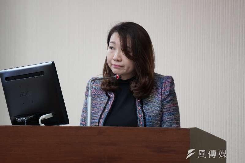 民進黨立委羅美玲(見圖)表示,對來台灣求學的外籍生來說,「這塊土地應該是他們人生的起點,而不是終點。」(資料照,盧逸峰攝)