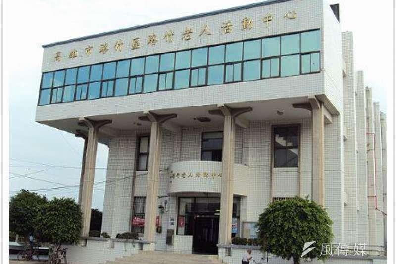 高雄市民政局所屬封閉型場所即日起暫停對外開放至5月3日止。(圖/徐炳文攝)